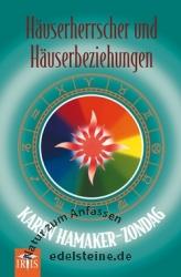 Buch Häuserherrscher und Häuserbeziehungen