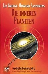 Buch Deutung der Planeten