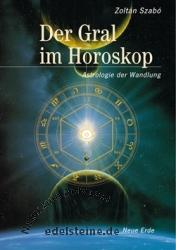 Buch Der Gral im Horoskop