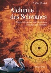 Buch Alchimie des Schwanes - Astrologie der Wandlung