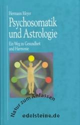 Buch Psychosomatik und Astrologie