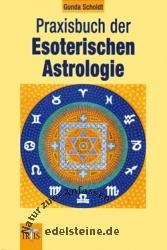 Buch Esoterische Astrologie