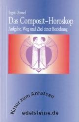 Buch Das Composit-Horoskop