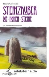 Book Steinzauber Band 1: Die Hohen Steine