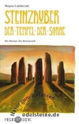 Book Steinzauber Band 2: Tempel der Sonne