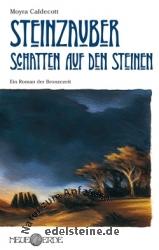 Book Steinzauber Band 3: Schatten auf den Steinen