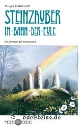 Book Steinzauber Band 4: Im Bann der Eule