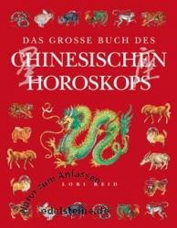 Buch Das große Buch des chinesischen Horoskops