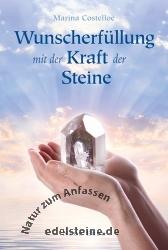 Buch Wunscherfüllung mit der Kraft der Steine