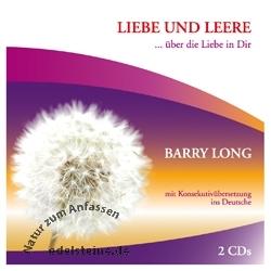 Book Liebe und Leere