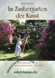 Book Im Zaubergarten der Kunst