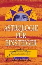 Buch Astrologie für Einsteiger