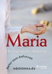 Book Maria - die essenische Jungfrau