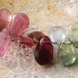 Turmaline Necklace Drops