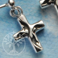 Earpendant Cross