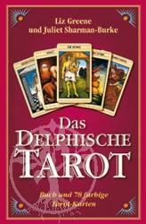 Buch Das Delphische Tarot