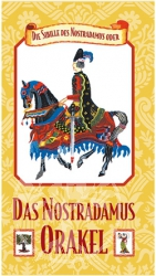 Buch Das Nostradamus Orakel - Karten