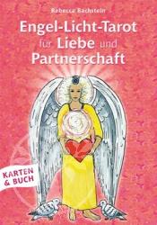 Buch Engel-Licht-Tarot für Liebe und Partnerschaft (Set: Buch+Ka