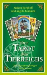 Buch Der Tarot des Tierreichs