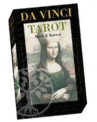 Buch Das Da Vinci Tarot