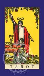 Buch Das klassische Tarot