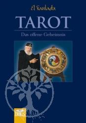 Book Tarot - Das offene Geheimnis