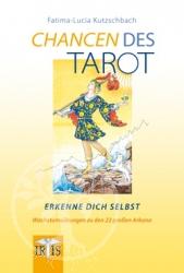Buch Chancen des Tarot