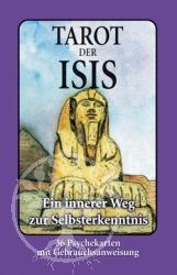 Book Tarot der Isis