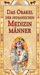Book Orakel der indianischen Medizinmänner
