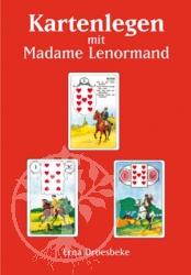 Book Kartenlegen mit Madame Lenormand