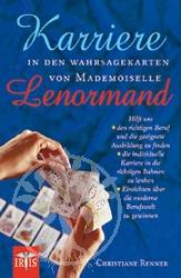 Book Karriere in den Wahrsagekarten von Mademoiselle Lenormand