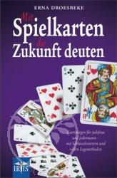 Book Mit Spielkarten die Zukunftdeuten