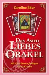Buch Das Astro Liebes Orakel