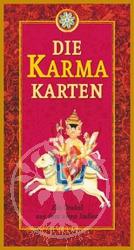 Buch Die Karma-Karten