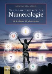 Buch Das Große Handbuch der Numerologie