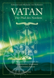 Buch VATAN - Der Pfad des Nordens