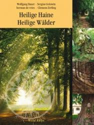 Buch Heilige Haine, heilige Wälder