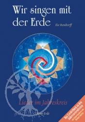 Buch Wir singen mit der Erde