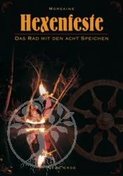 Buch Hexenfeste