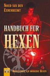 Buch Handbuch für Hexen
