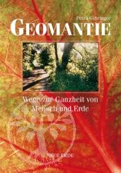 Buch GEOMANTIE - Wege zur Ganzheit von Mensch und Erde