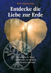 Buch Entdecke die Liebe zur Erde
