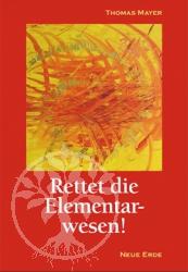 Buch Rettet die Elementarwesen!