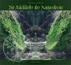 Buch Die Rückkehr der Naturdevas