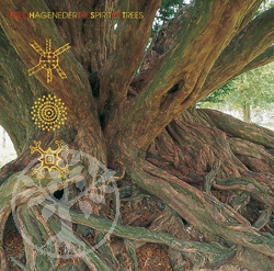 Book The Spirit of Trees (CD)