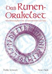 Buch Das Runen-Orakelset