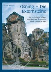 Buch Osning - Die Externsteine