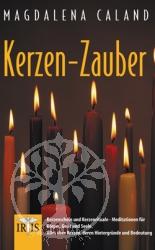Buch Kerzen-Zauber