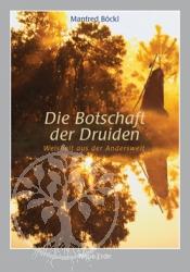 Buch Botschaft der Druiden