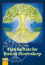 Book Das keltische Baumhoroskop